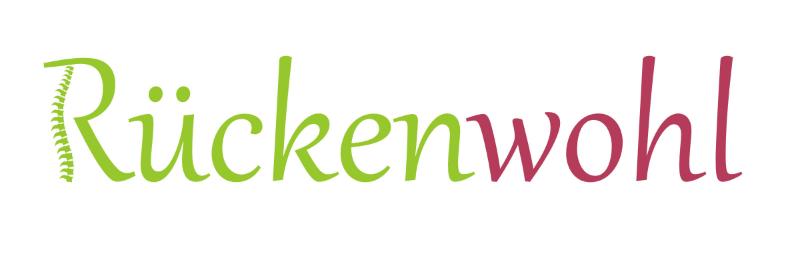 Logo Rückenwohl