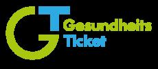 Logo Gesundheitsticket